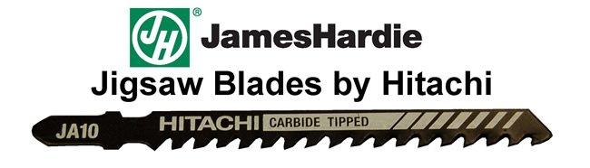 Hardie Jigsaw Blades Holden Humphrey Company