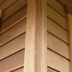 Vpack Vertical Grain Cedar Holden Humphrey Company