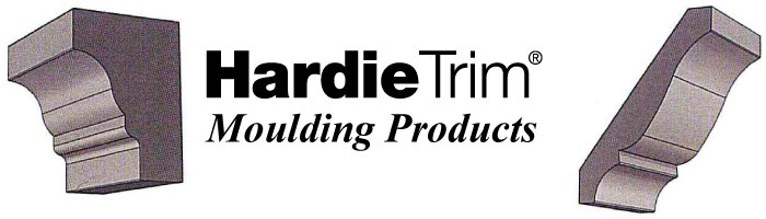 Hardietrim Moulding Products Holden Humphrey Company